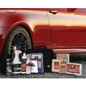 Premier Car Care Collection